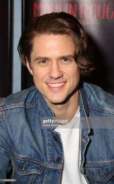 Gorgeous Men, Absolutely Gorgeous, Aaron Tveit, Le Moulin, Musical Theatre, Sexy Ass, Cute Guys, Pretty Woman, Really Cool Stuff