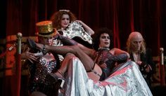 To celebrate Logo TV's all-day marathon ofThe Rocky Horror Picture Showtoday, we present fourreasons we think mad scientist Dr. Frank-N-Furter is simply the best. Related: [...]