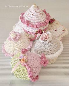 j'aime ces cupcakes très jolis                                                                                                                                                     Plus
