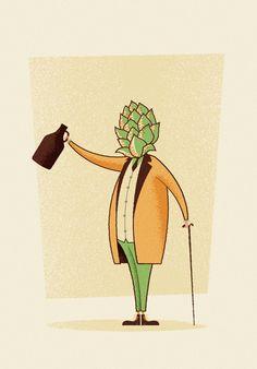 Glenn Thomas #hops