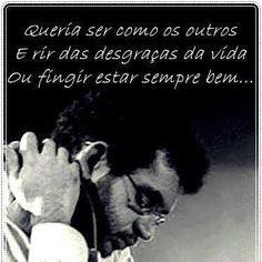 msg de Renato Russo