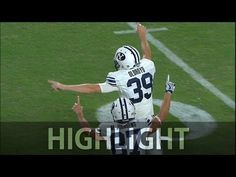 BYU edges Arizona with last-minute field goal win - 2016 College Football Highlights - http://www.truesportsfan.com/byu-edges-arizona-with-last-minute-field-goal-win-2016-college-football-highlights/