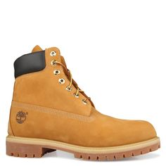 Shoe Connection - Timberland - Icon 6 Inch Premium heavy duty wheat nubuck boot. $359.99 https://www.shoeconnection.co.nz/mens/shoes/casual-shoes/timberland-icon-6-inch-premium-mens-lace-up-boot?c=Wheat%20Nubuck%2010061