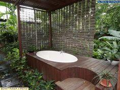 Aramsa - The Garden Spa at Bishan Park,  Singapore