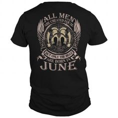 Cool BORN IN JUNE - GEMINI T-Shirts