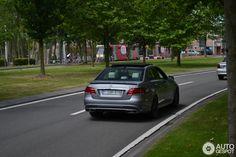 Mercedes-Benz E63 AMG S W212