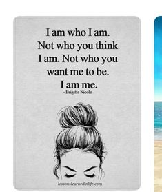 I Am Who I Am life quotes life life quotes and sayings life inspiring quotes life image quotes Motivacional Quotes, Cute Quotes, Music Quotes, Best Quotes, Funny Quotes, Qoutes, Who Am I Quotes, I Am Strong Quotes, Pathetic Quotes