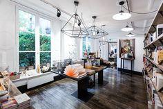 Librairie Boutique du Musée National Picasso, Paris - 10 Intriguing Museum Shops Around the World Photos | Architectural Digest