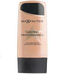 Lasting Performance Max Factor