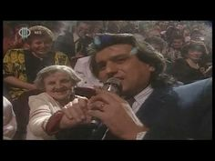 Toto Cutugno - L'italiano - Lasciatemi Cantare - Budapest - Hungary (199...