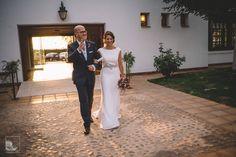 JESUS PEIRO bride Celia Albacete - Spain