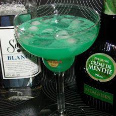 Irish Margarita Recipe