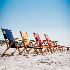 Frankford Umbrellas Commercial Grade Wooden Beach Lounger - Beach Chairs at Hayneedle