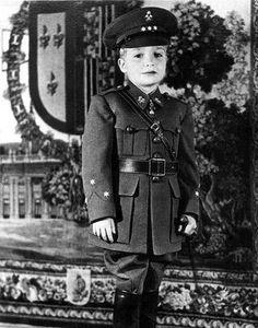 SM el Rey Juan Carlos I