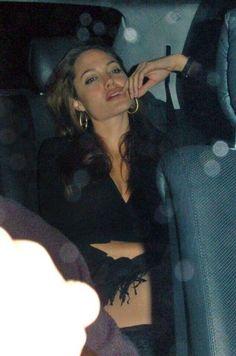 Angelina Jolie Interview, Angelina Jolie Photos, Pretty People, Beautiful People, Beautiful Women, Jolie Pitt, Thing 1, Brad Pitt, Role Models