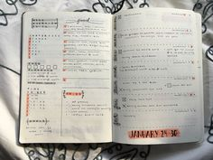 journal obsessed !!