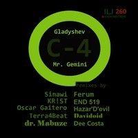 Gladyshev Ft. Mr Gemini - C4 (Dee Costa Remix) by Dee Costa - Deee Records on SoundCloud