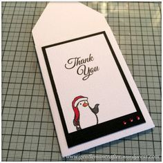This week's free SVG cutting file is a simple mini envelope. I have designed this to fit Artist Trading Cards however you can of course increase the size to fit larger projects. Here are the links ...