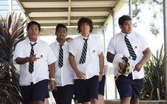"""jonah-from-tonga """"He's virtually illiterate."""" """"Sir, what's head at-chee? Summer Heights High, Funny Tv Quotes, Chris Lilley, Tonga, Got Him, Funny Shit, Chef Jackets, Kicks, Film"""
