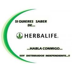 Herbalife, the best company in the world! Ablo espanol!