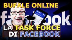 La task force di Facebook contro le bufale online.