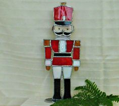 Toy soldier nutcracker red by ClearerImage