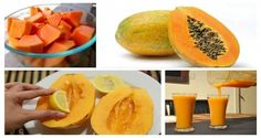 This Is Why You Should Eat Papaya Every Day
