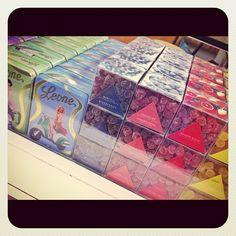 Tutti al Salone del Gusto!!! » @pastiglieleone » Instagram Profile » Followgram