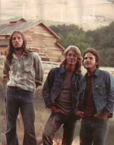 America... Sister Golden Hair, Ventura Highway, Horse With No Name