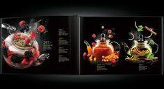 Yakitoriya — Zero Gravity Menu on Behance Food Menu Design, Restaurant Menu Design, Chinese Restaurant, Japanese Menu, Japanese Logo, Sushi Menu, How To Make Biscuits, Menu Book, Fast Food Chains