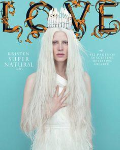 cabelos brancos, cabelo branco, grisalho, fios grisalhos, moda, tendência, Kristen Mcmenamy, Pixie Geldof