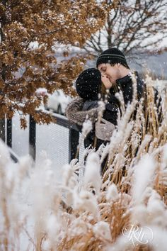 Makayla and Drew's winter engagement photography in Saint Paul, Minnesota. All photography by RKH Images. Winter Engagement, Engagement Shoots, Engagement Photography, Paul Winter, Winter Photos, Go Outside, Minnesota, Wedding Day, Photoshoot