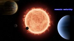 """Four-Planet System Discovered with 3 Super-Earths, """"Just"""" 21 Light Years..."""