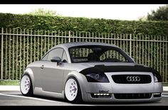 Tt Tuning, Audi Tt 225, Mk 1, Audi A6, Custom Cars, Dream Cars, Volkswagen, Future, Vehicles