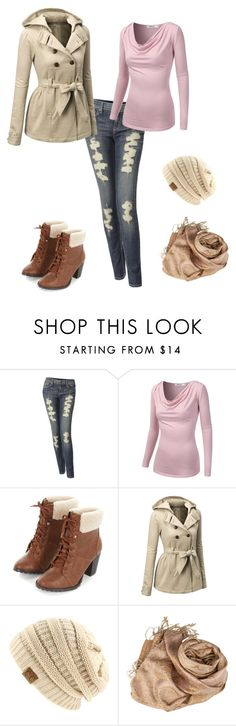Untitled #24 by jasminalexia on Polyvore featuring J.TOMSON and Doublju