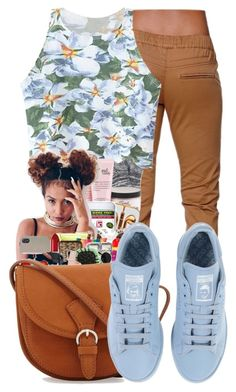 """""""This ugly"""" by ray-royals ❤ liked on Polyvore featuring Bullhead Denim Co., Chicnova Fashion and adidas"""