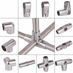 Key Clamp Scaffold Tube Clamps Pipe Fittings For Steel Pipe, Select type Scaffold Tube, Lampe Tube, Tube Clamp, Metal Working Tools, Industrial Pipe, Pipe Lamp, Pipe Furniture, Scaffolding, Welding Projects