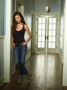Sara Hanley (played by Hannah Ware)