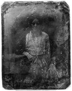 Decayed Daguerreotypes | The Public Domain Review