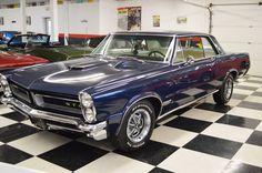 1965 Pontiac GTO #GTO #Pontiac #Rvinyl =========================== http://www.rvinyl.com/Pontiac-Accessories.html
