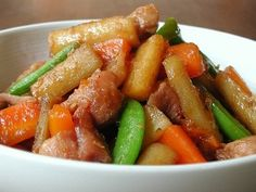 鶏ごぼうの作り方・レシピ