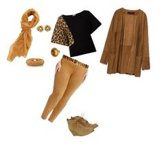 """""""Panter&Black"""" by project19 on Polyvore"""