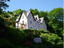 The gorgeous Seawood Hotel in Lynmouth - Stayed here!