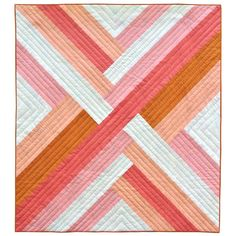 The Best Beginner Quilt Patterns For New Quilters - Suzy Quilts Modern Quilting Designs, Modern Quilt Patterns, Modern Baby Quilts, Pillow Patterns, Quilt Designs, Loom Patterns, Swedish Weaving Patterns, Quilt Square Patterns, Modern Quilt Blocks