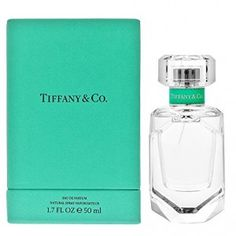 Tiffany & Co Perfume Review | www.theperfumeexpert.com