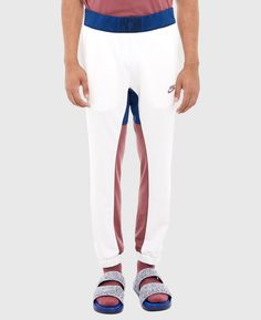 Pigalle Track Pants Sail