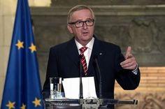 Cronaca: #Juncker: #Brexit sarebbe #atto d'autolesionismo per britannici (link: http://ift.tt/28Qjdyn )