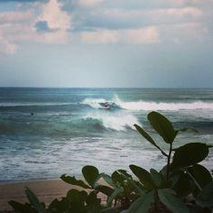 Dreams can come true. Seminyak, Bali, June 2014.