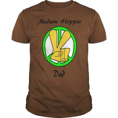 Modern Hippie Dad Mug Tshirt, Order HERE ==> https://www.sunfrog.com/Names/Modern-Hippie-Dad-Mug-Tshirt-Guys-Brown.html?53624, Please tag & share with your friends who would love it , #renegadelife #xmasgifts #christmasgifts