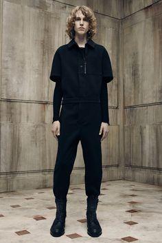Balenciaga, Look #17